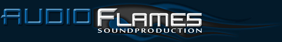 Audioflames